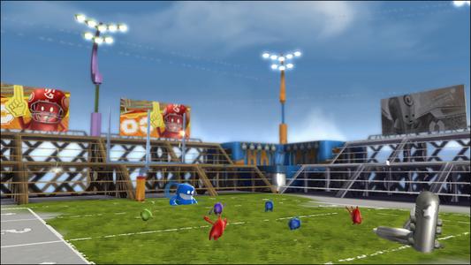 Videogioco de Blob 2: The Underground Xbox 360 3