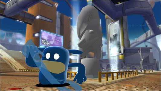 de Blob 2: The Underground - 9