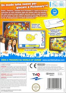 Videogioco Pictionary Nintendo WII 1