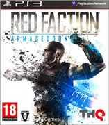 Videogiochi PlayStation3 Red Faction: Armageddon