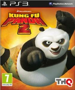 Videogioco Kung Fu Panda 2 PlayStation3 0