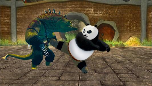 Kung Fu Panda 2 - 5