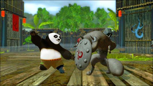 Kung Fu Panda 2 - 6
