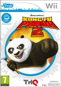Videogioco Kung Fu Panda 2 Nintendo WII 0