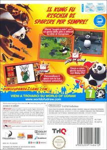 Videogioco Kung Fu Panda 2 Nintendo WII 2