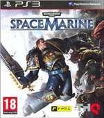 Videogiochi PlayStation3 Warhammer 40,000 Space Marine