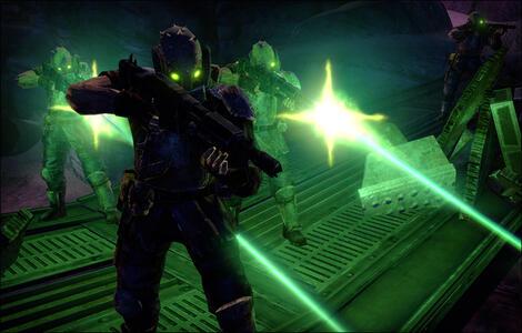 Warhammer 40,000 Space Marine - 6