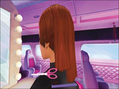 Barbie Fashionista in Viaggio - 6