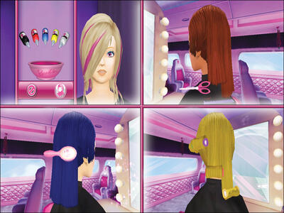 Barbie Fashionista in Viaggio - 9