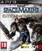 Videogiochi PlayStation3 Warhammer 40,000 Space Marine Pre Order