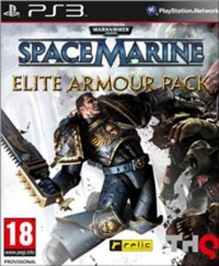 Videogioco Warhammer 40,000 Space Marine Pre Order PlayStation3 0