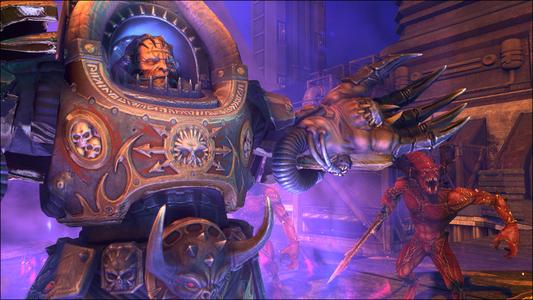 Videogioco Warhammer 40,000 Space Marine Pre Order PlayStation3 1