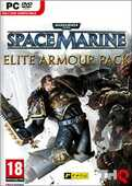 Videogiochi Personal Computer Warhammer 40,000 Space Marine Pre Order