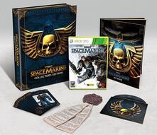 Warhammer 40,000 Space Marine Collector's Edition
