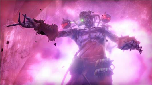 Warhammer 40,000 Space Marine Pre Order - 8
