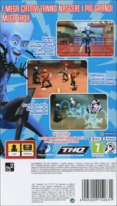 Videogioco Essentials Megamind: il difensore in blu Sony PSP 1