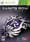 Videogiochi Xbox 360 Saints Row: The Third