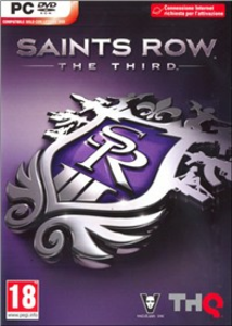 Videogioco Saints Row: The Third Personal Computer 0