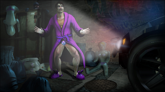 Videogioco Saints Row: The Third Personal Computer 5