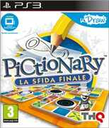 Videogiochi PlayStation3 Pictionary: Sfida finale