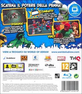 Marvel Super Hero Squad: Comic Combat - uDraw - 4
