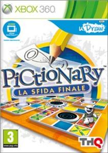 Videogioco Pictionary: Sfida finale Xbox 360 0
