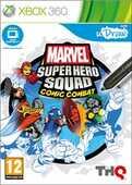 Videogiochi Xbox 360 Marvel Super Hero Squad: Comic Combat - uDraw