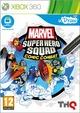 Marvel Super Hero Squad: Comic Combat - uDraw