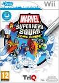 Videogiochi Nintendo WII Marvel Super Hero Squad: Comic Combat - uDraw