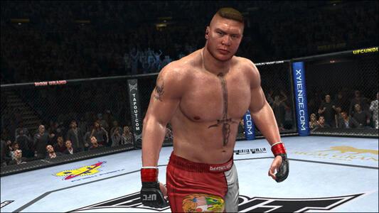 UFC Undisputed 2010 Classics - 5