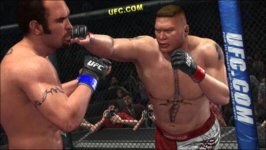 UFC Undisputed 2010 Classics - 6