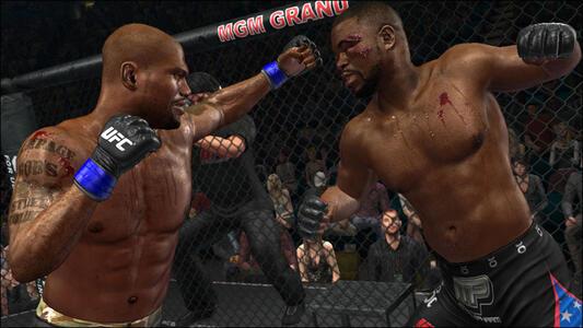 UFC Undisputed 2010 Classics - 8