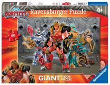 Gormiti A Ravensburger Puzzle 60 pz Giant