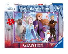 Puzzle 60 pz Giant. Frozen 2 B