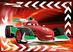 Giocattolo Puzzle Pavimento. Francesco, Cars 2 Ravensburger 1