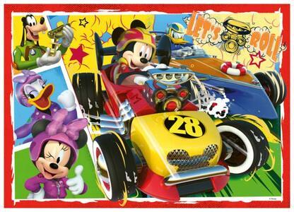 Topolino Puzzle 24 pezzi Ravensburger (05331)