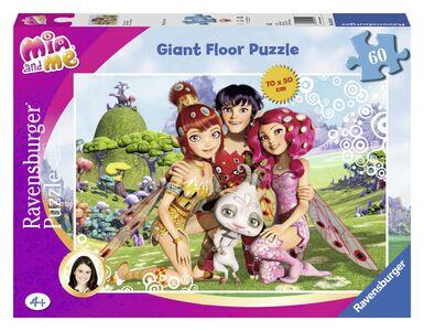 Giocattolo Puzzle Mia&Me Ravensburger 0