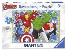 Avengers B Puzzle 24 pezzi Ravensburger (05523)