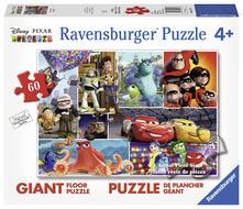 Disney Pixar Friends. Puzzle Gigante da 60 Pezzi