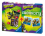 Giocattolo Multipack memory + 3 puzzle Ninja Turtles Ravensburger 0