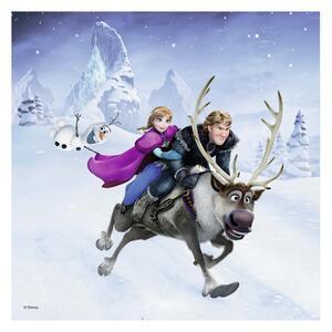 Valigetta Puzzle Frozen Ravensburger - 3