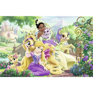 Giocattolo Puzzle Palace Pets Ravensburger Ravensburger 3