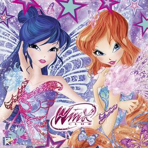 Winx Puzzle 3x49 pezzi Ravensburger (08031) - 3