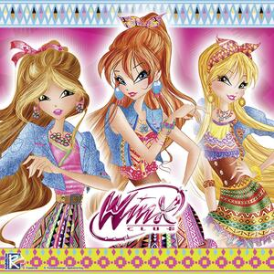 Winx Puzzle 3x49 pezzi Ravensburger (08031) - 5