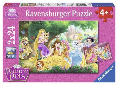 Giocattolo Puzzle Palace Pets Ravensburger Ravensburger 0