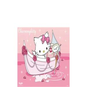 Puzzle Charmmy Kitty in viaggio - 2