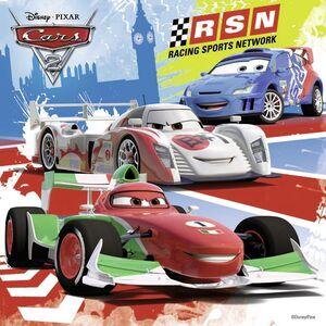 Foto di Puzzle 3x49 Cars 2 giro mondo, Giochi e giocattoli 2