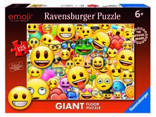 Emoji Puzzle 125 pezzi Ravensburger (09788)