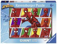 Spiderman Puzzle 125 pezzi Ravensburger (09790)