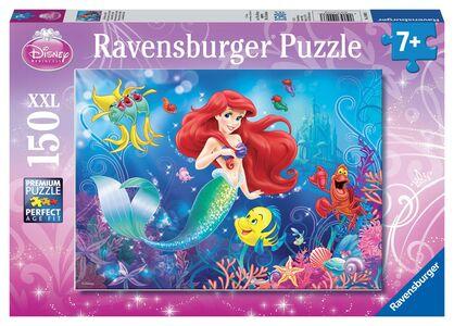 Giocattolo Puzzle L'adorata Sirenetta Ravensburger 0